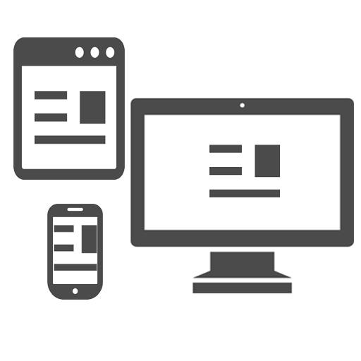 ホームページ制作・デザインのイメージ