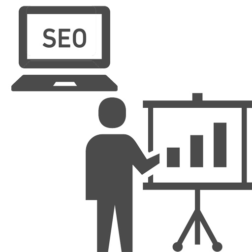 SEO対策・集客マーケティングのイメージ